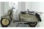 Vorkriegsmotorräder
