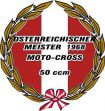 Abziehbild KTM-Lorbeerkranz