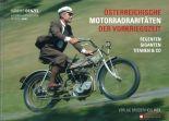 Österr. Motorradraritäten d. Vorkriegszeit