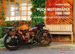 PUCH-MOTORRÄDER 1900-1940