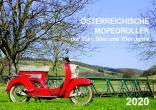 Kalender 2020 - Österreichische Mopedroller
