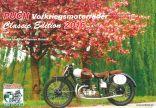 Kalender 2016 - Puch Vorkriegsmotorräder