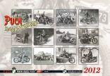Puch Kalender 2012