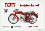 Poster HMW Wiesel