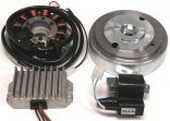 Lichtmaschine 12V/100W Puch SR125/150