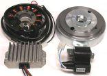 Lichtmaschine 12V/100W Lohner L125