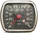 Tachometer 0-100km/h (MC50, R50, VZ50)