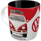 "Kaffeetasse ""VW Bulli """
