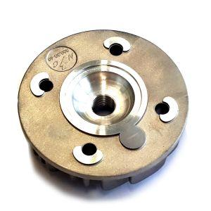Zylinderkopf 55/60 ccm