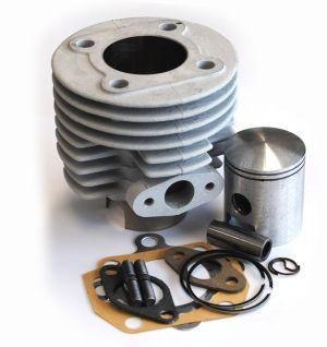 RBO Aluzylinder MS/DS.. 5PS m.Kolben40,00/10