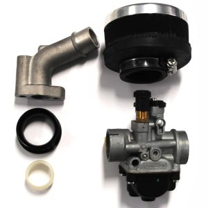 Vergaser Kit Dellorto 17,5mm Replica, Puch MS50,...