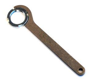 Hakenschlüssel f. Puch Lenkkopflager
